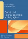 Drept civil. Teoria generală a obligaţiilor